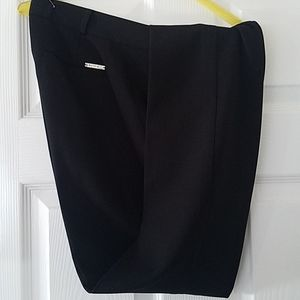 Michael Kors black pants size 8